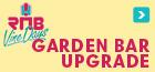 RNB Vine Days - Garden Bar Experience